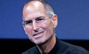 애플 CEO 스티브 잡스, 병가를 내다