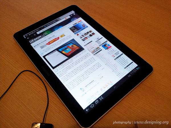 애플의 삼성 갤럭시탭 10.1 특허 공방, 실리의 향방은?