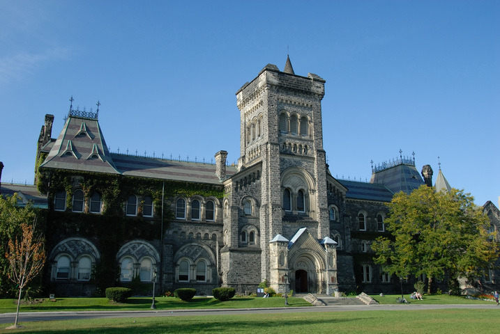 토론토 대학교