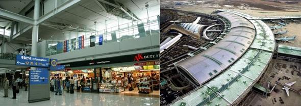 인천공항의 진정한 경쟁력은 어디서 비롯되었을까?