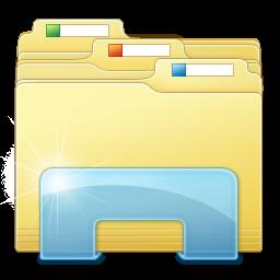 문서,음악,사진,동영상 관리 '라이브러리'