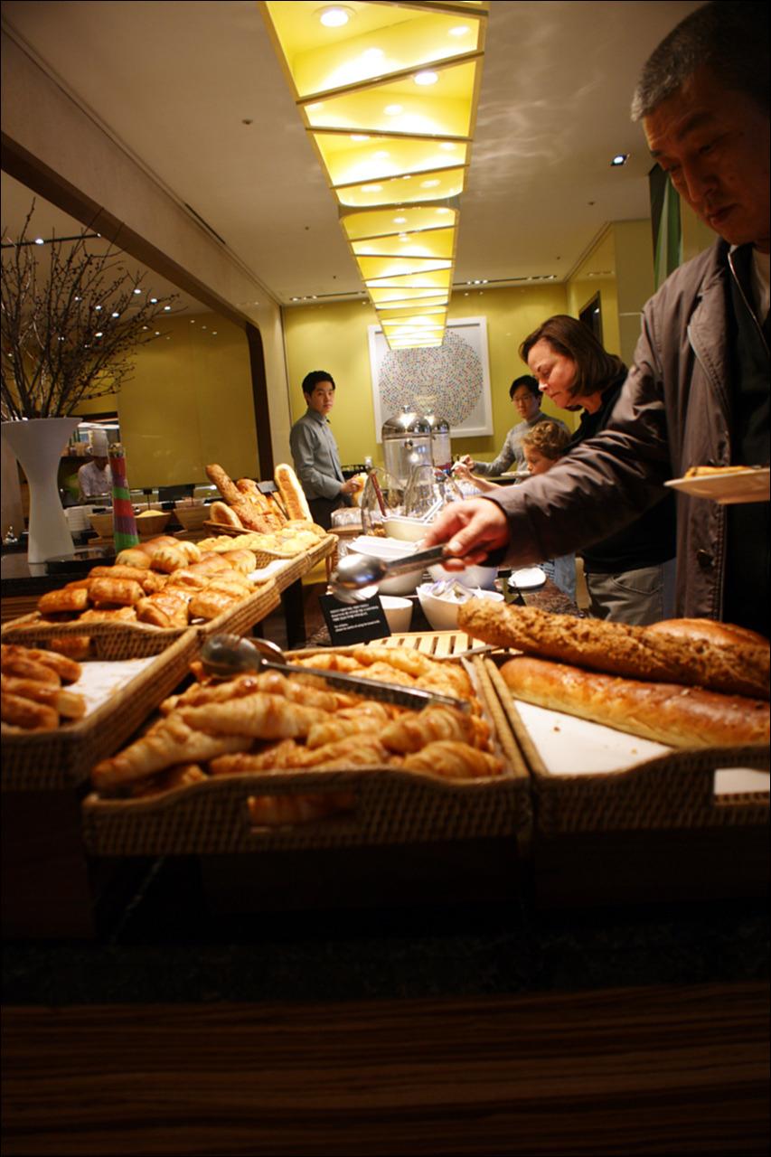 파라다이스 호텔 '에스카피에' 사진2