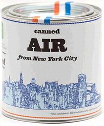 1만원 공기 통조림 뉴욕