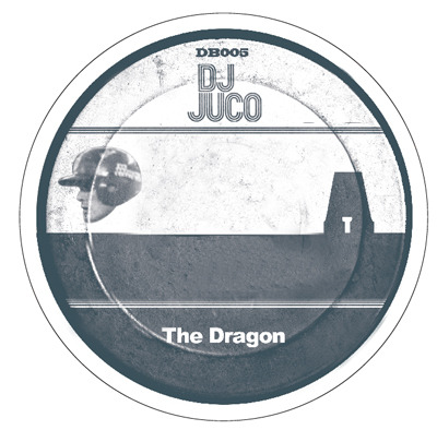 Gilles Peterson Plays ''DJ JUCO/The Dragon'' on BBC Radio 6 Music.