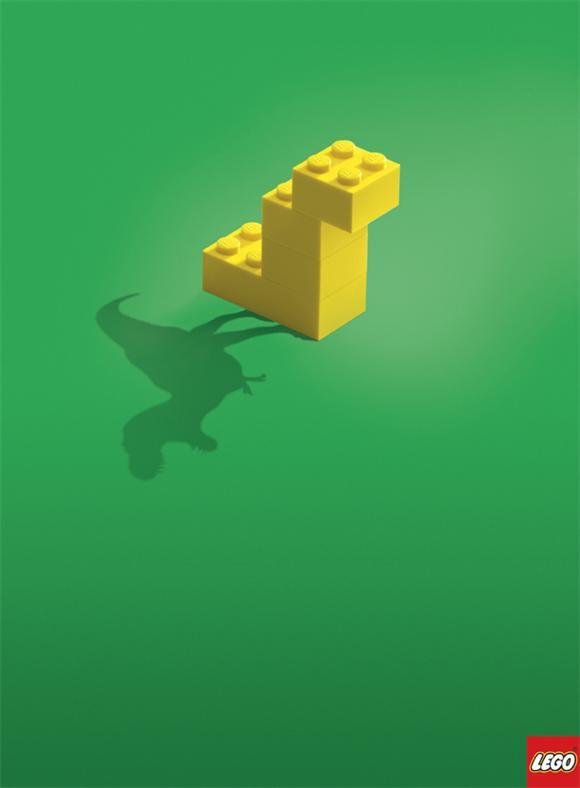 레고의 즐거운 상상력