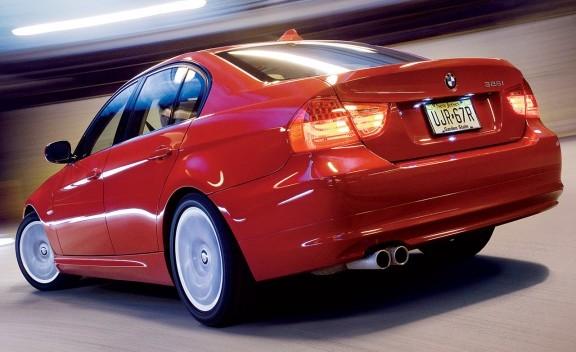 BMW 3 시리즈 세단