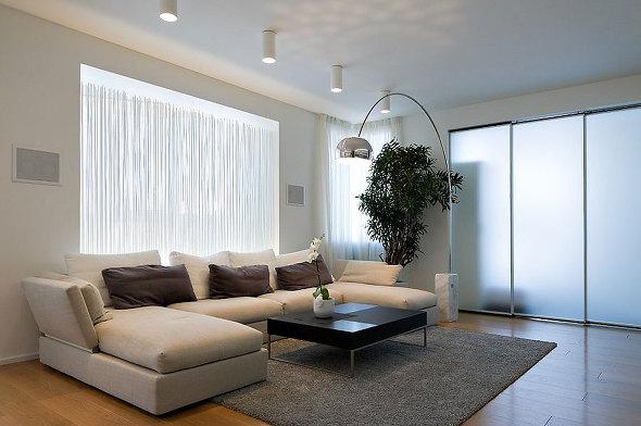 - Appartement moderne design retro widawscy ...