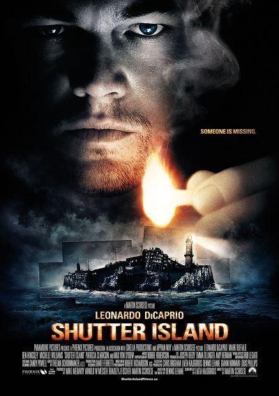 셔터 아일랜드, 이영화의 결말과 진실은 바로 당신의 마음속 상처에 있다.