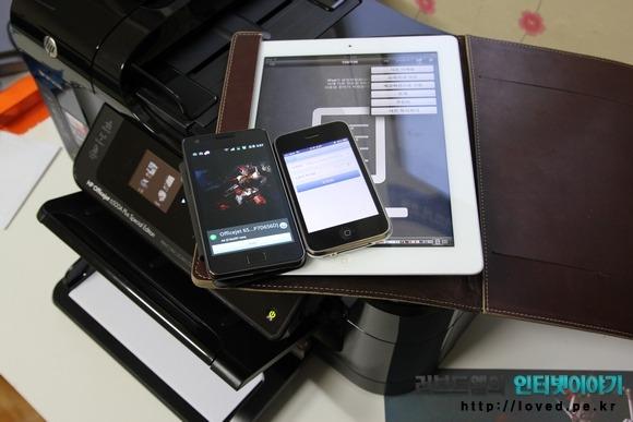 갤럭시S2 어플 추천, 갤럭시S2 어플, 갤럭시S2, 갤럭시S, HP 오피스젯, HP 프린터, HP 복합기, HP e복합기, E710s, 오피스젯 6500A