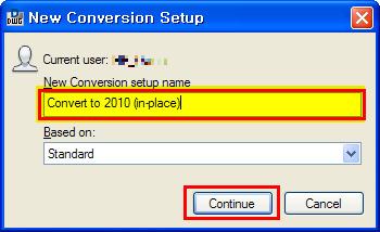 DWG Convert 추가완료
