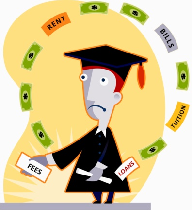 how to get forbearance on student loans