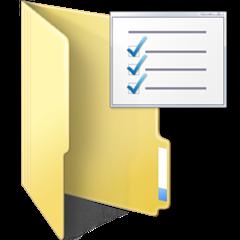 check _ folder (c) Microsoft