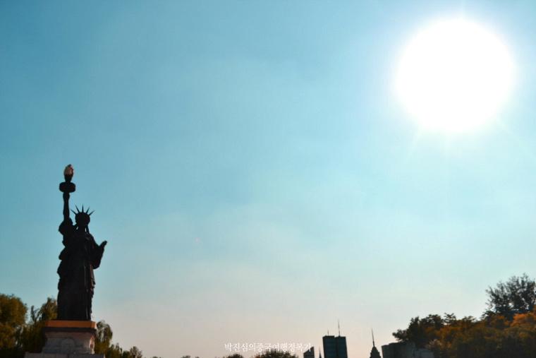 북경에서 하루만에 세계여행을? 북경 세계공원(北京世界公园)! (북경 19호)