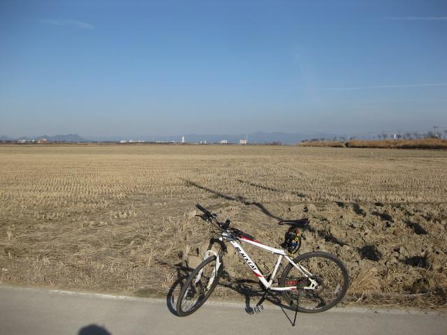 자전거 라이딩