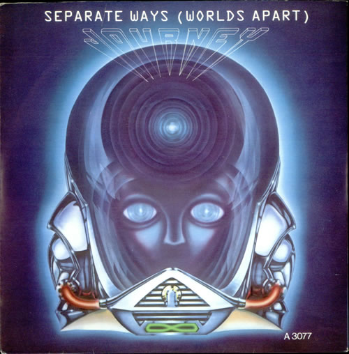Journey - Separate Ways (Worlds Apart) (부제: 어떤 이별 이야기)