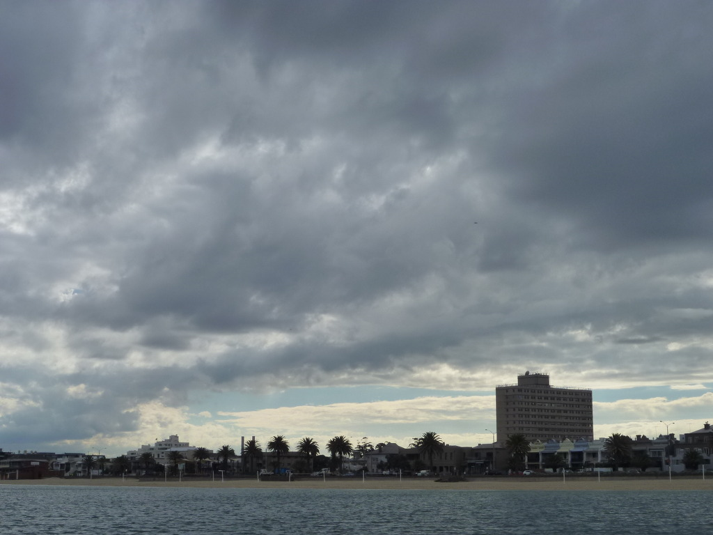 플로리다 겨울 날씨
