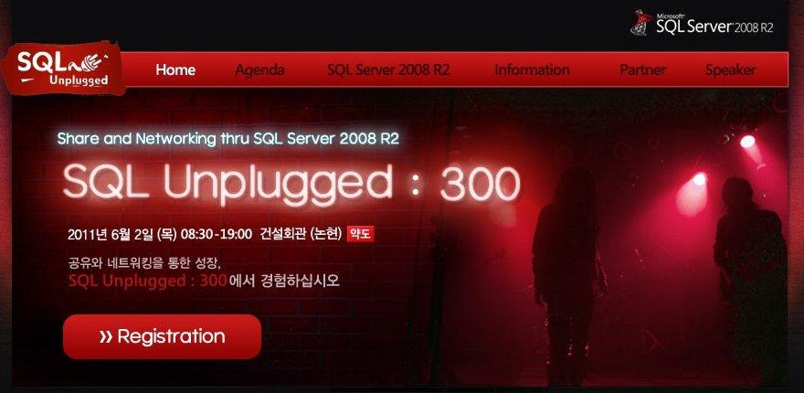 SQL Unplugged : 300