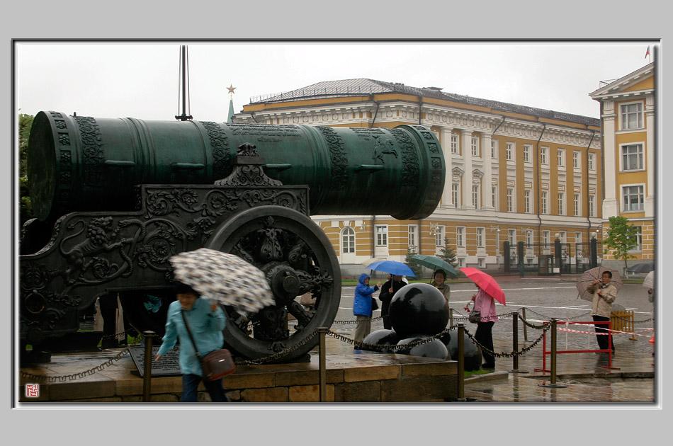 [Canon 300D] A GRAND CANNON _ 러시아