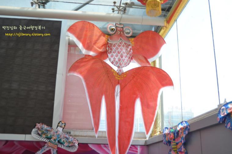 웨이팡 유방 연 박물관