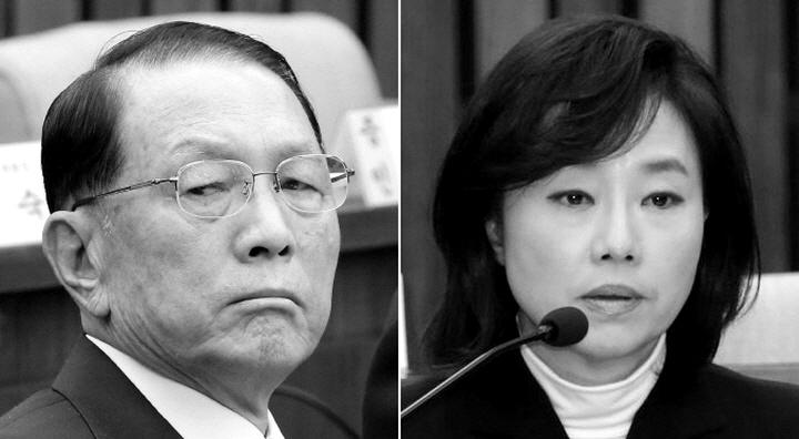 경실련이 특검에 박근혜정권 공작정치의 철저한 진상규명과 김기춘·조윤선의 구속수사를 촉구했다