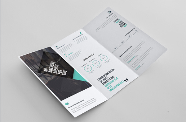 Flyer Template Half A Letter