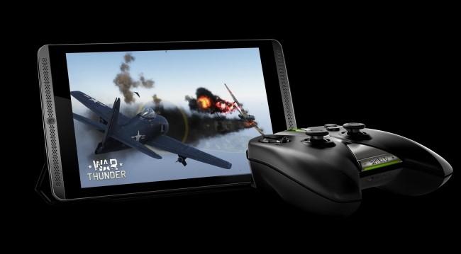 게임전용 태블릿 엔비디아 쉴드 태블릿8