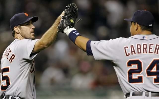 5위 디트로이트 타이거스 Detroit Tigers: $172,792,250