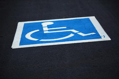 장애인 지원제도