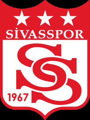 Sivasspor crest(emblem)