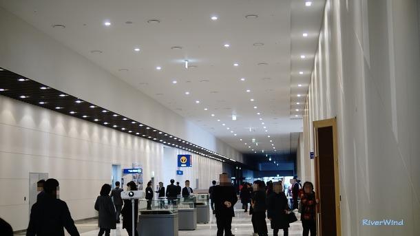 부산국제역객터미널 컨퍼런스홀