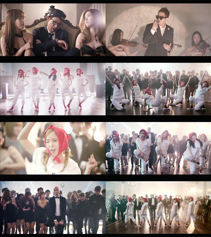 크레용팝 신곡 어이, 5번째 싱글앨범, 크레용팝 컴백 무대, 크레용팝 컨셉, 안무