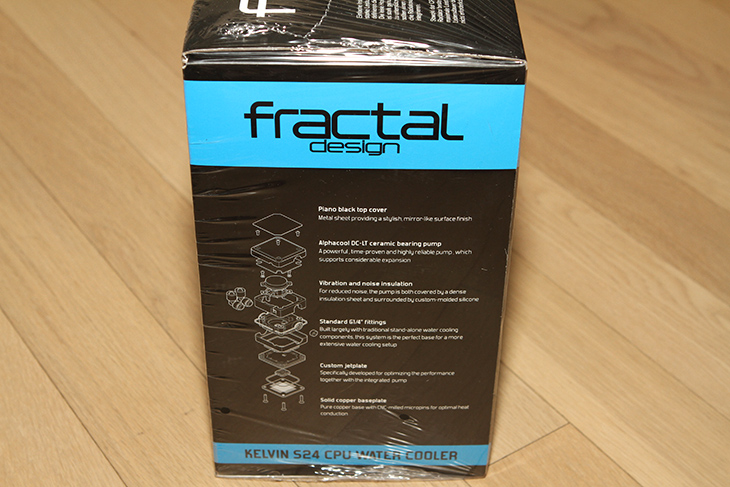 Fractal design, Kelvin S24, 조용한 수냉 쿨러 ,성능,IT,IT 제품리뷰,일체형 수냉 쿨러를 여러가지를 써봤는데요. 근데 일체형 쿨러는 대부분은 소음이 좀 큽니다. Fractal design Kelvin S24는 조용한 수냉 쿨러에 성능도 좋았는데요. 보통 수냉쿨러는 조용한 것으로 알고 있는 분들이 많은데요. 일체형의 제품들은 펌프가 작은 구리블럭안에 들어가 있고 그 펌프음이 꽤 크게 들리기 마련 입니다. Fractal design Kelvin S24는 조용하다고 설명을 들었는데 실제로 조용할까 하고 저도 처음에는 의심을 하고 테스트를 해 봤습니다.