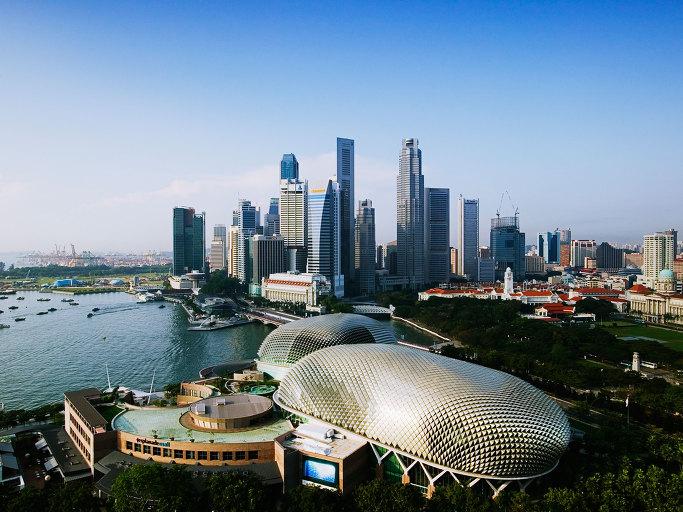 싱가포르 관세 제도