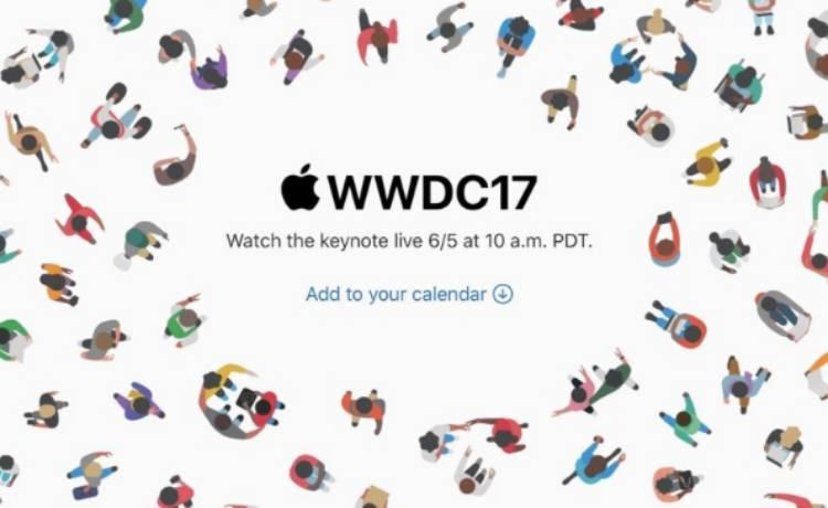 WWDC 2017에 발표될 애플 신제품 리스트?