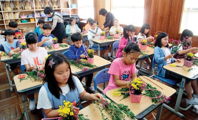 초등돌봄교실