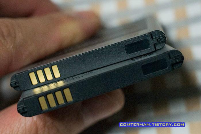리튬이온 배터리 이랜텍 스마트폰 갤럭시S3 Galaxy S3 삼성 Samsung