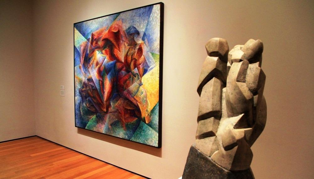 추상회화 등의 현대미술은 과거 미국 중앙정보국의 무기였다