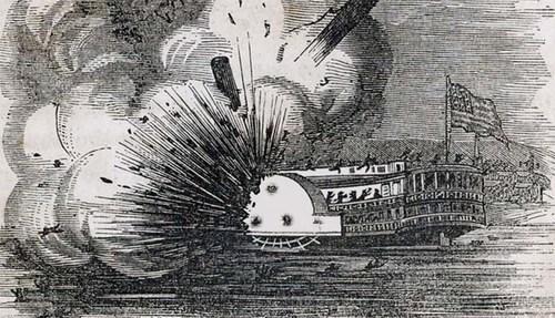 석탄폭탄어뢰 Coal Torpedo