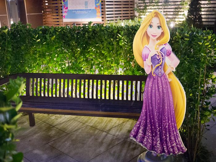 디즈니 드림 페스티벌 '썸머 무비 나잇'에 다녀오다 - 롯데 영플라자