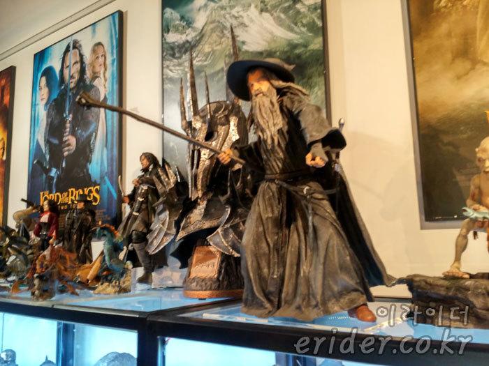 토이키노 판타지의 원조 반지의 제왕(The Lord Of The Rings) #5