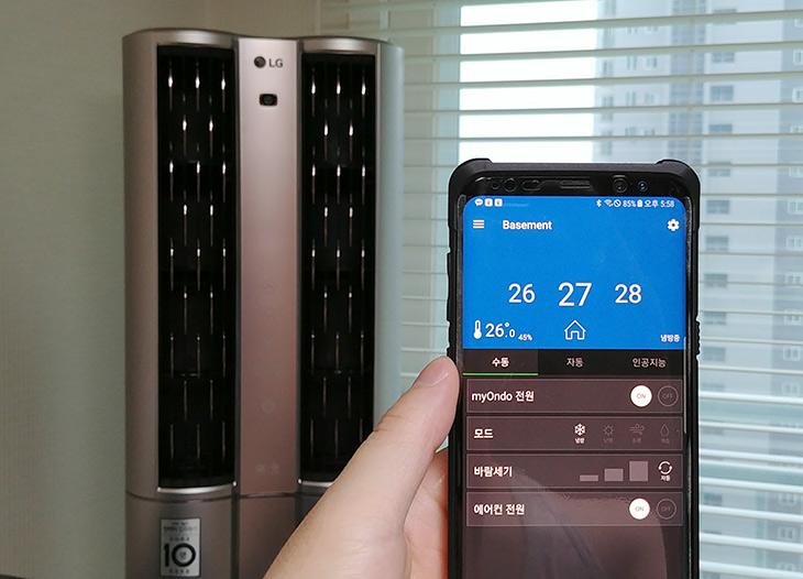 구형에어컨 ,인공지능 ,스마트에어컨 변신, 마이온도 후기,IT,IT 제품리뷰,여름철 다가오면 가장 관심 많이 받는게 있죠. 에어컨 전기요금 입니다. 구형에어컨 인공지능 스마트에어컨 변신 마이온도 후기를 통해서 이 제품의 효용성에 대해서 이야기해보려고 합니다. 구형에어컨을 스마트에어컨으로 변신시키는 마이온도는 IoT 기능과 온도 습도 센서 그리고 물체를 감지하는 센서를 이용해서 사용자에게 몇가지 편리한 점을 제공을 합니다. 전기요금을 조금 더 아껴줍니다. 그리고 집 외부에서도 조작을 할 수 있도록 도와주며 사람이 없을 때 자동으로 에어컨 전원을 꺼줍니다.