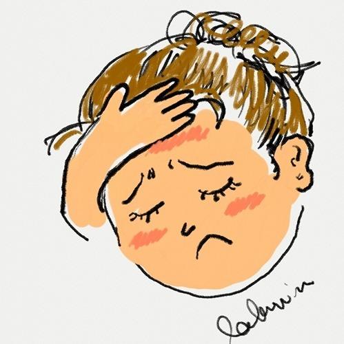 주말 두통, 잠을 많이자면 머리가 아픈 이유, 건강, 두통 원인,