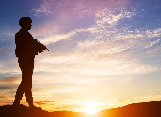 10월 1일 국군의 날