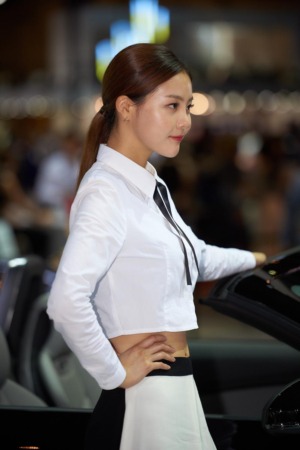 Audi Model - 이재이
