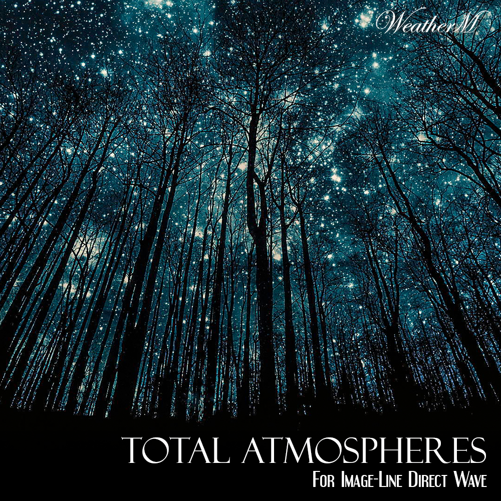 Free library : Total Atmospheres for Direct Wave - KVR Audio