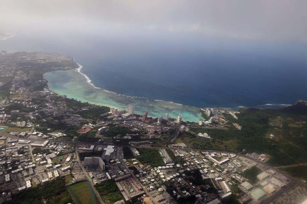 괌 투몬비치 지역 호텔 비교 : 수영장 중심의 후기!