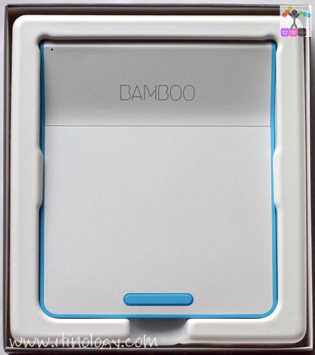 Wacom Bamboo Pad CTH300