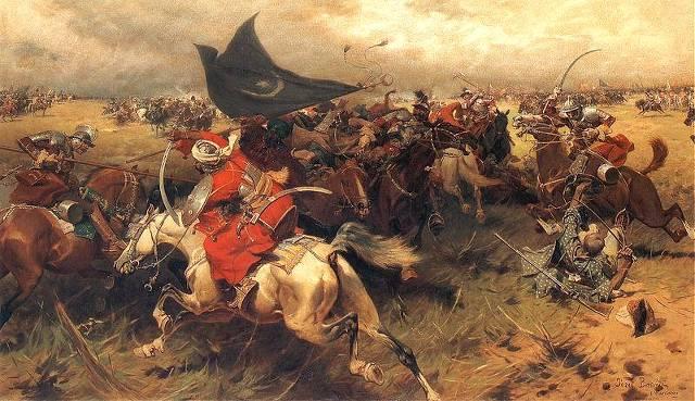 만지케르트 전투