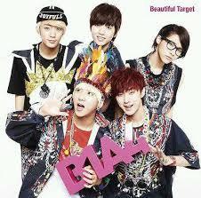 B1A4 연예인 색칠공부 색칠자료 이미지 모음