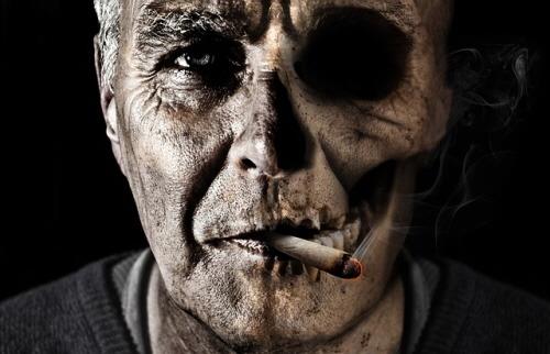 담배 흡연 smoking